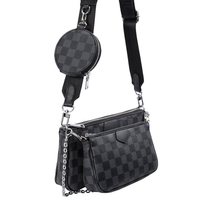 New arrivals crossbody bags ladies hand bags fashion bags purses and handbags for women
